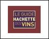 Sélection de nos Flocs de Gascogne Blanc et Rosé dans le Guide Hachette des Vins 2007.